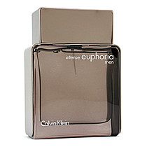 Calvin Klein Euphoria Man Intense EdT 100 ml