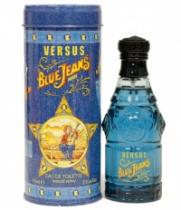 Versace Blue Jeans - EdT 75ml (Tester)