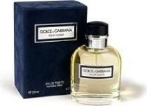 Dolce & Gabbana Pour Homme - EdT 125ml (Tester)