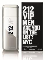 Carolina Herrera 212 VIP Men - EdT 50ml