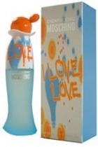 Moschino I Love Love - EdT 100ml (TESTER)