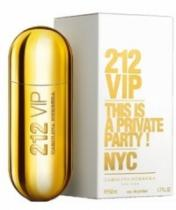 Carolina Herrera 212 VIP - EdP 30ml