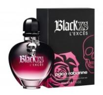 Paco Rabanne Black XS L'Exces - EdP 50ml