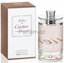 Cartier Eau de Cartier Essence de Bois 100ml EdT