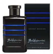 Hugo Boss Baldessarini Secret Mission - voda po holení 90ml