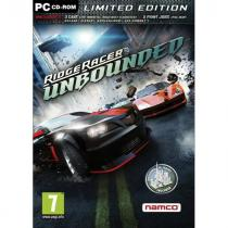 Ridge Racer: Unbounded (PC)