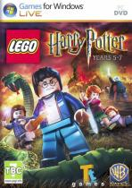 Lego Harry Potter 5-7 (PC)