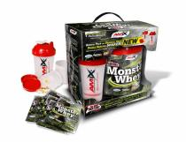 Amix Monster Whey 2200g