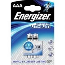 Energizer Lithium AAA