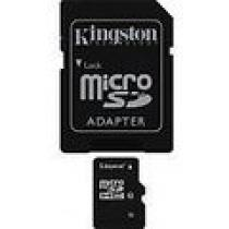 Kingston Micro SDHC 32GB Class 4