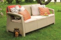 BB CORFU LOVE SEAT MAX