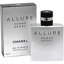 Chanel Allure Homme Sport EDT 50ml M
