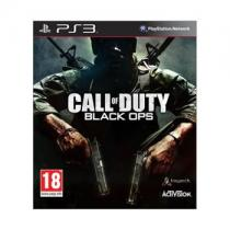 Call of Duty 7: Black Ops (PS3)