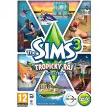 The Sims 3: Tropický Ráj (PC)