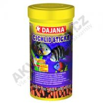 Dajana Cichlid sticks 250ml