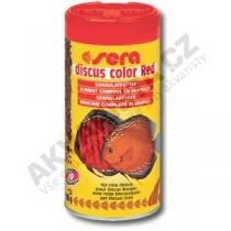 Sera Discus color red 250ml
