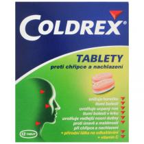 Coldrex (12 tablet)