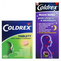 Coldrex (24 tablet)
