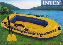Intex CHallenger 3
