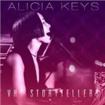 Alicia Keys VH1 Storytellers/CD+DVD