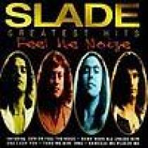 Slade Feel The Noize (Greatest Hits)