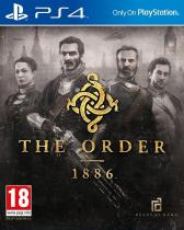 The Order 1886 (PS4)