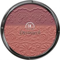 Dermacol DUO Blusher 8,5g 02