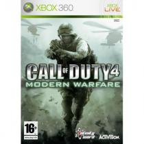 Call of Duty 4 Modern Warfare (Xbox 360)