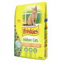 Friskies Indoor 10kg