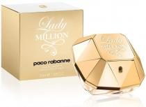 Paco Rabanne Lady Million EdT 80ml W