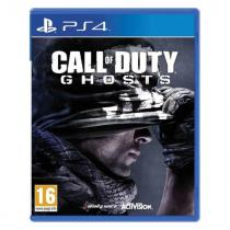 Call of Duty: Ghost (PS4)
