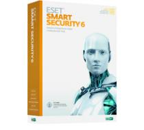ESET Smart Security 3 PC 2 roky