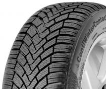 Continental ContiWinterContact TS 850 195/60 R14 86 T