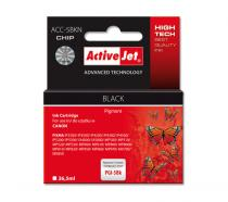 Action ActiveJet Ink Canon PGI-5 Bk WITH CHIP