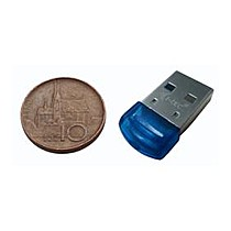 I-TEC USB 2.0 Bluetooth MICRO adaptér