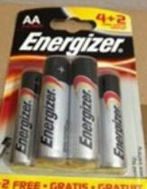 Energizer Baterie Classic AA