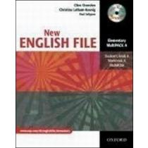 New English File elem Pack A