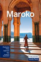 Maroko - Lonely Planet