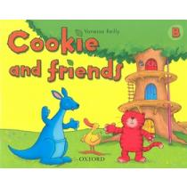 Cookie and Friends B CB