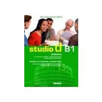 studio b B1 UČ + CD