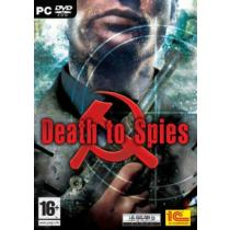 Death to Spies