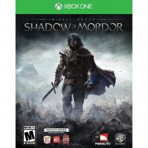 Middle-Earth Shadow of Mordor (Xbox One)