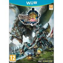Monster Hunter 3 Ultimate (WiiU)