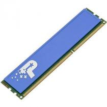Patriot 4GB DDR3 1600MHz PSD34G160081H