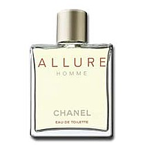 Chanel Allure Homme - voda po holení 100 ml