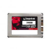 KINGSTON 240GB SSDNow mSATA 3