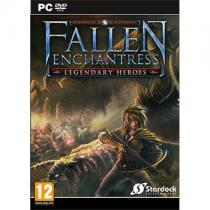 Fallen Enchantress: Legendary Heroes (PC)