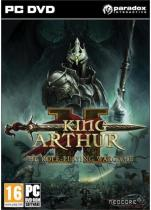 King Arthur II The Role-Playing Wargame (PC)