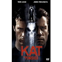 Kat DVD (The Punisher)