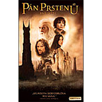 Pán prstenů: Dvě věže (2 DVD)  (The Lord Of The Rings : The Two Towers)